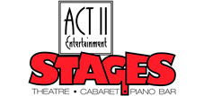 Act II Entertainment Stages on Basilio Badillo Street - The Beatles, Avenue Q, Simon & Girlfunkel, Hedda Lettuce, Paul Fracassi, The Voice Vallarta and many more! Starting at $10 USD