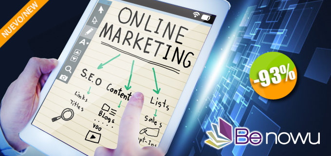 [Imagen:Benowu - $209 en lugar de $3,054 por 1 Curso de Introducción al Marketing Digital]